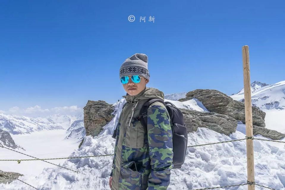 歐洲屋脊,少女峰,Jungfrau,歐洲之巔-76