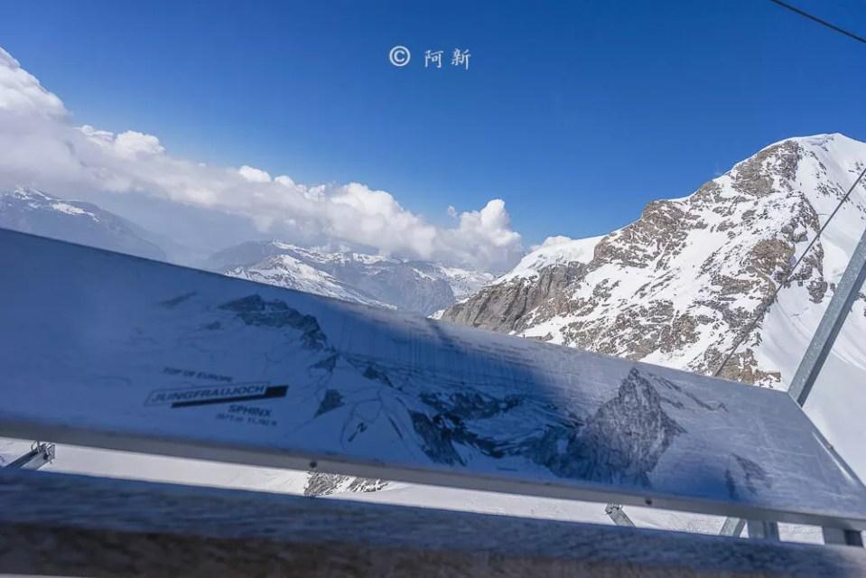 歐洲屋脊,少女峰,Jungfrau,歐洲之巔-109