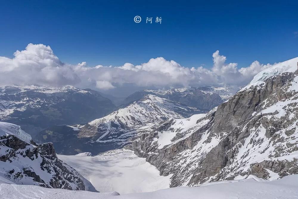 歐洲屋脊,少女峰,Jungfrau,歐洲之巔-115