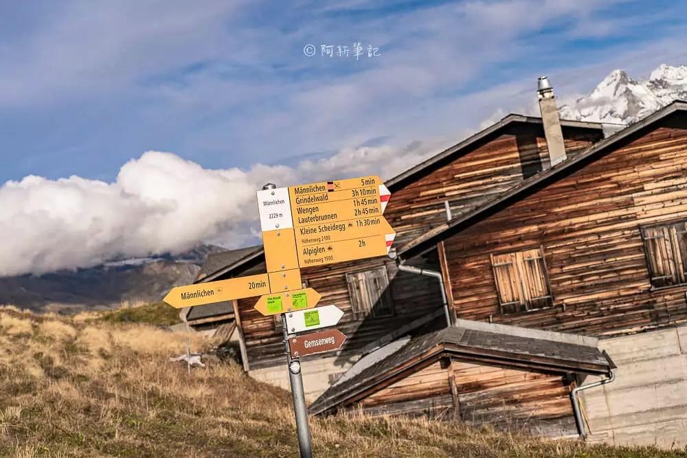 梅利菲展望台,梅利菲展望台交通,梅利申景觀台,瑞士爬山,少女峰景點,瑞士梅利菲纜車,少女峰展望台,mannlichen交通,瑞士自由行,瑞士旅遊