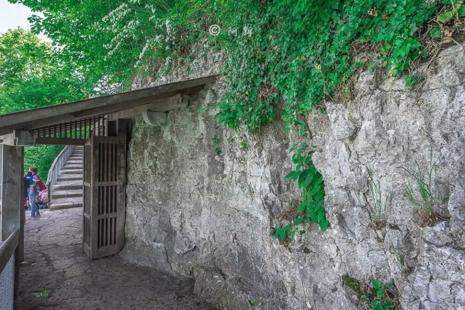 瑞士萊茵瀑布,萊茵瀑布,歐洲最大瀑布,瑞士旅遊,瑞士-10
