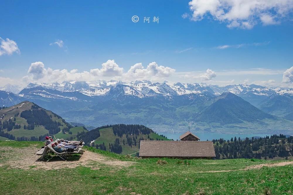 瑞吉峰,Rigi,瑞吉山,瑞吉山自由行,瑞士瑞吉峰,瑞士瑞吉山,瑞士自由行,瑞士旅遊,瑞士自助,46