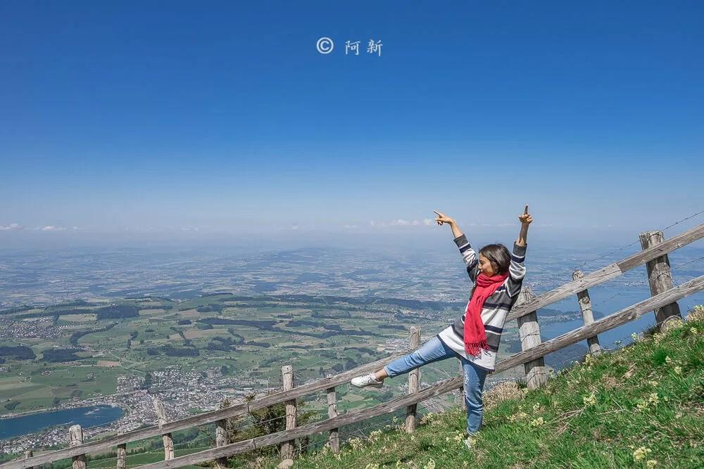 瑞吉峰,Rigi,瑞吉山,瑞吉山自由行,瑞士瑞吉峰,瑞士瑞吉山,瑞士自由行,瑞士旅遊,瑞士自助,49