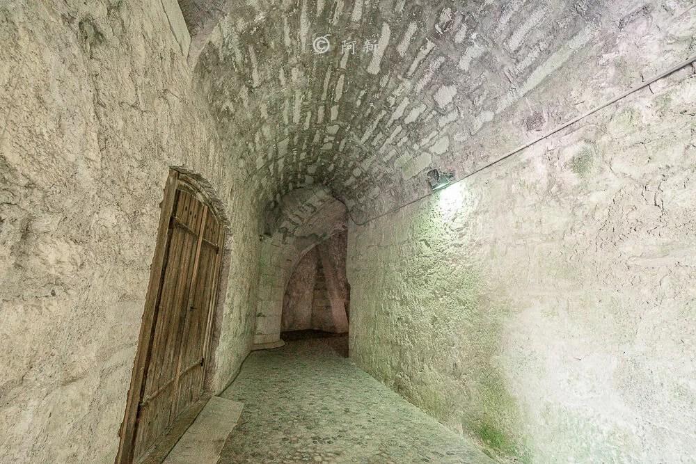 米諾要塞,沙夫豪森米諾要塞,Munot堡壘,梅諾城堡,梅諾要塞,瑞士旅遊景點-16