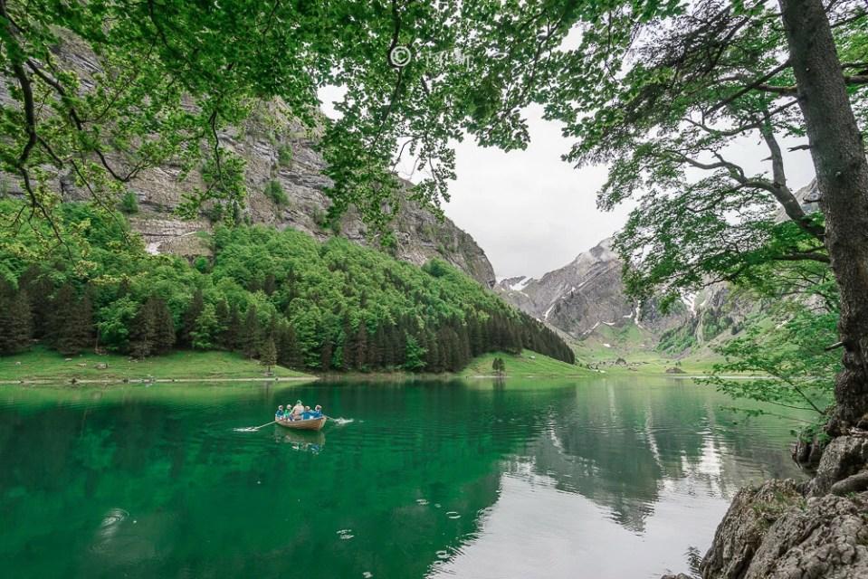 瑞士阿彭策爾塞阿爾卑湖,Seealpsee,塞阿爾卑湖,瑞士Seealpsee,瑞士塞阿爾卑湖,瑞士希阿爾卑湖,希阿爾卑湖-24