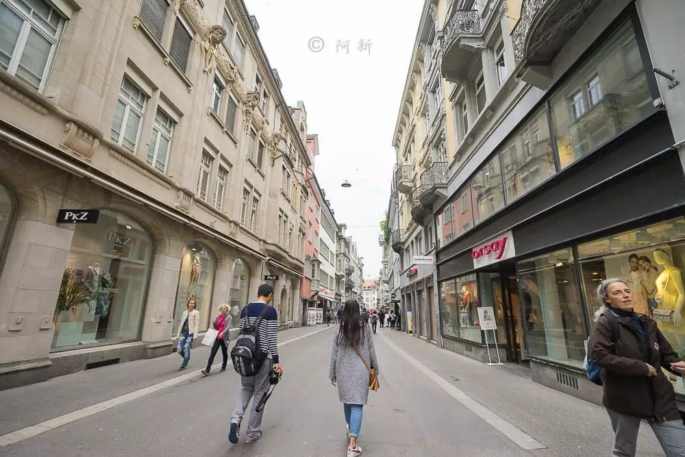 瑞士聖加侖,聖加侖,聖加侖景點,聖加侖舊城區,瑞士聖加侖景點,聖加侖紅色廣場,瑞士旅遊-06
