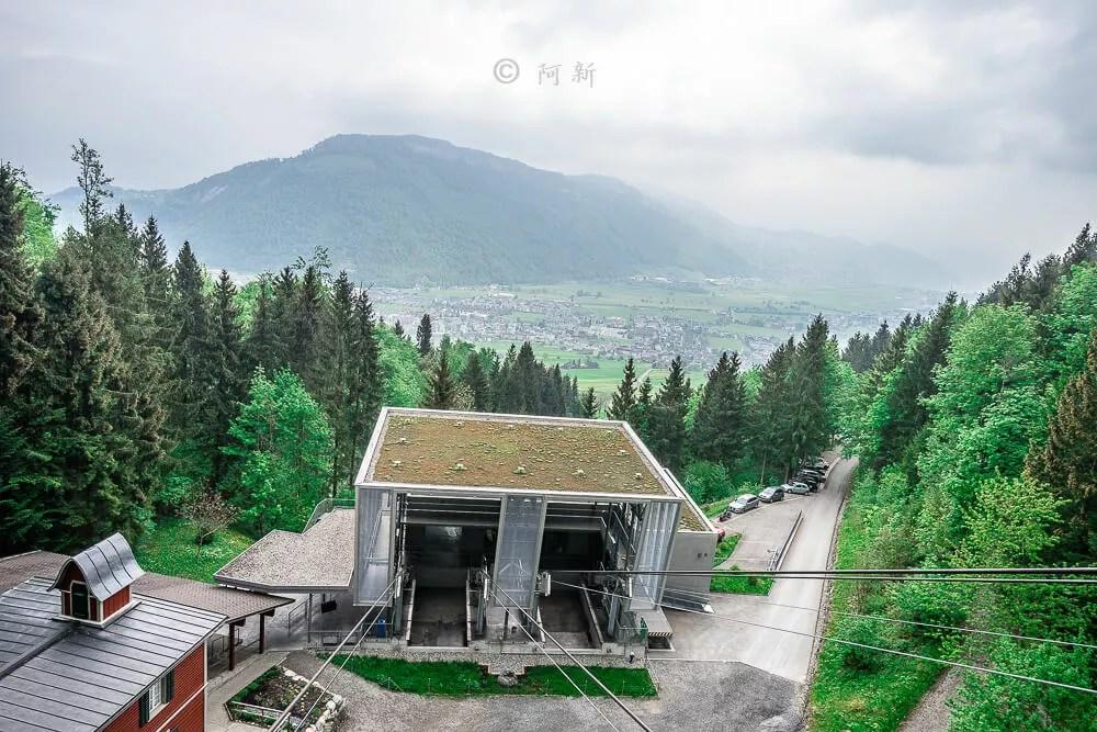 瑞士石丹峰stanserhorn-15
