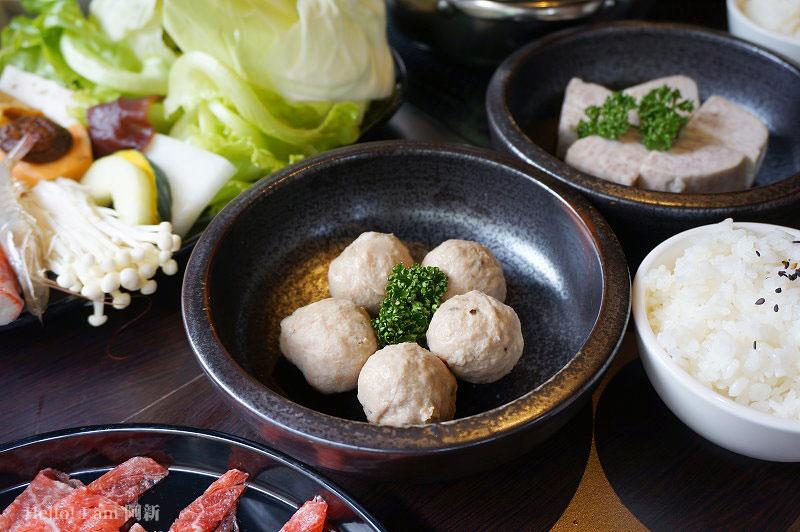 鍋裡鍋物壽喜燒-20