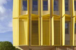 [建築設計]法國創意辦公大樓「Hub Créatic」