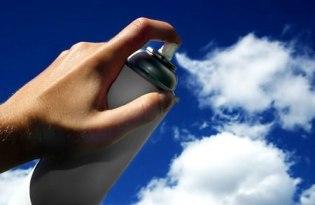 [攝影技巧]趣味雲朵借位攝影集