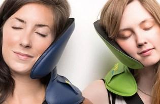 [產品設計]隨身行動枕頭