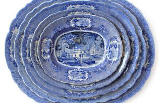 [器皿設計]極致工藝鏤空瓷器
