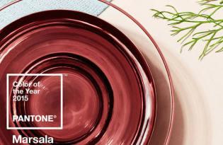 [色票設計]2015年度PANTONE代表色-瑪薩拉酒紅(Marsala)