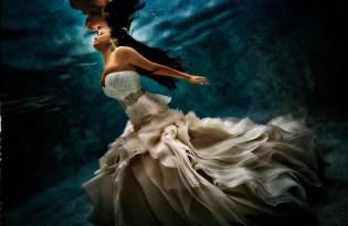 [攝影藝術]世紀唯美婚紗照