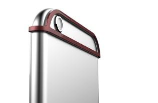 [產品設計]iPhone6鏡頭保護套