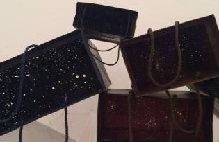 [包裝設計]星空紙袋