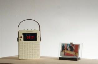 [產品設計]iPhone復古收音機「i Ready O」