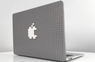 [產品設計]LEGO樂高筆電保護殼