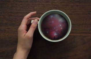 [攝影藝術]咖啡杯視覺傳達