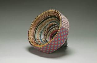 [設計工藝]3D書本紙雕藝術