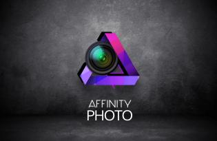 [設計軟體]Affinity Photo超強照片修圖工具