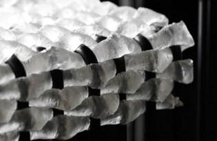 [產品設計]Knitmold液態編織繩家具組