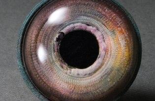 [工藝設計]壓克力眼睛藝術品