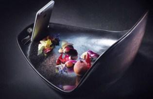 [產品設計]美食攝影隨身攝影棚