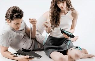 [產品設計]Pikkpack鞋帶貫穿創新鞋款