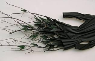[設計工藝]美國出品「植物雕塑裝置藝術」