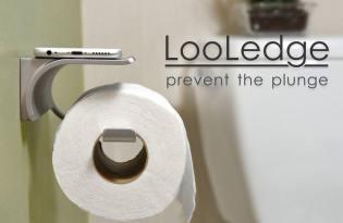 [產品設計]智慧捲筒衛生紙架