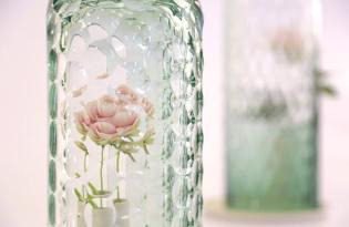 [工藝設計]土耳其出品「OP-vase玻璃花罩」