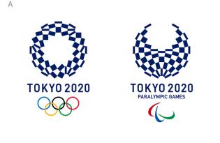 [平面設計]2020東京奧運主視覺LOGO