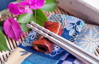 [設計工藝]台灣品牌高級餐具「嵌合筷」~按讚留言抽獎囉