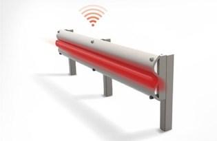 [產品設計]Red Dot紅點設計「預警高速公路護欄」