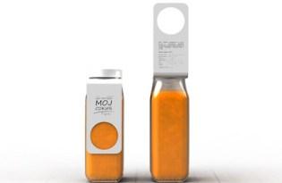 [創意行銷]手提式玻璃瓶包裝