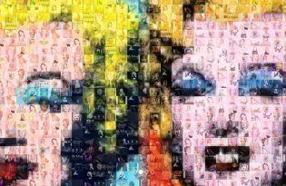 [平面設計]馬賽克拼貼相片製作軟體