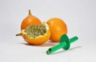 [產品設計]granadilla水果吸管