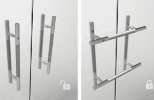 [產品設計]直覺式快捷門鎖