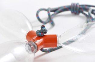 [產品設計]Mazu寶特瓶組救生圈