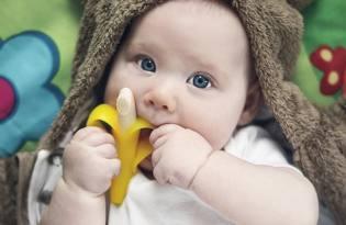 [產品設計]Baby Banana嬰兒香蕉牙刷