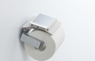 [創意設計]衛生紙捲筒托盤
