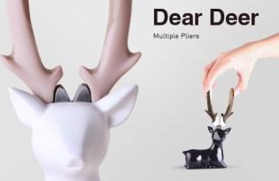 [產品設計]台灣品牌創意動物手工具