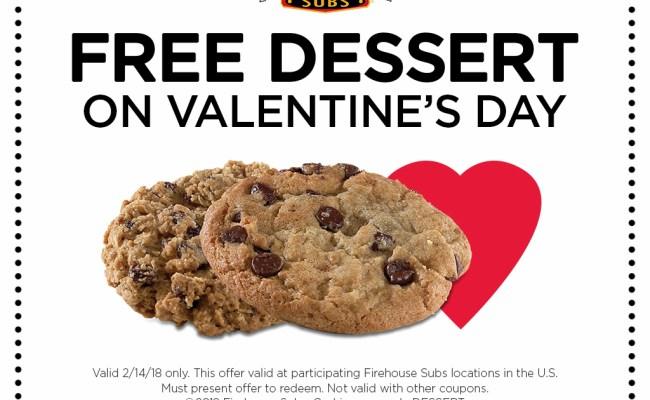 Valentine S Day 2018 Restaurant Deals How To Get Free