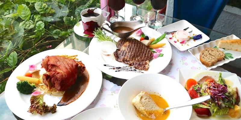 M&M音樂廚房:台南百年老屋內品嚐美味法式料理|台灣少見的音樂餐廳/台南聚餐餐廳推薦/台南老屋餐廳