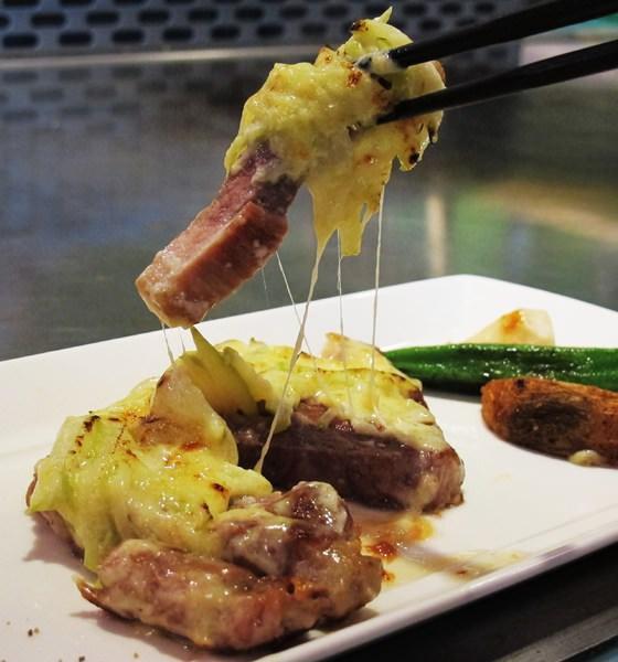 (台南。南區美食)『HAPPY FOOD 樂食新鉄板料理』