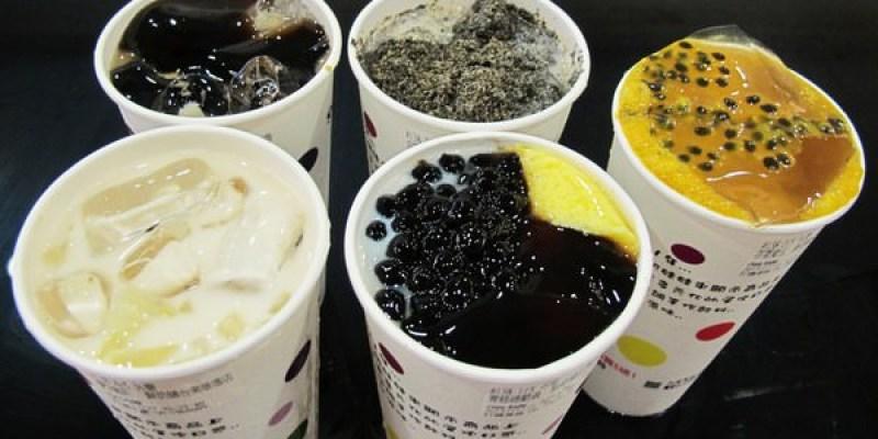 (台南。東區飲品)『Sweet Tea 茶飲鮮奶(台南東區崇德店)』柳營鮮奶。真實乳香。香甜黑糖漿。Q彈手工粉圓。