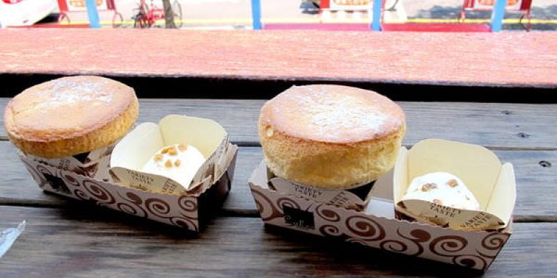 (台南。中西區美食)Les Petits Pots 小銅鍋  台南美食 舒芙蕾/甜點正興店。正興街國華街散步甜食。舒芙蕾輕鬆吃!