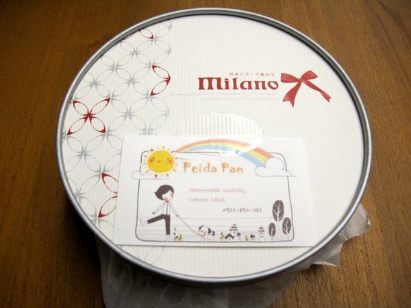 (全台。宅配){Peida Pan 烘焙坊}超香濃重乳酪起士蛋糕
