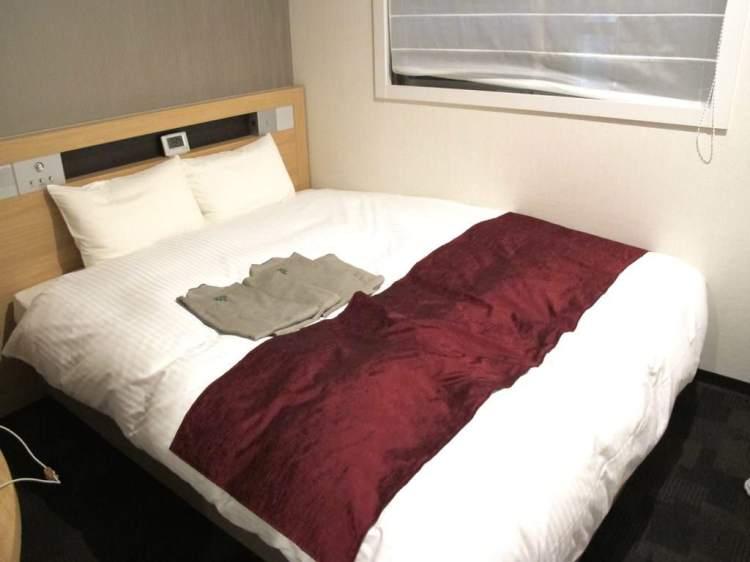 京都住宿:京都二條高級城市酒店